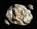 WC1238 Woodland Scenics: Weathered Rock (5x7 Mold)